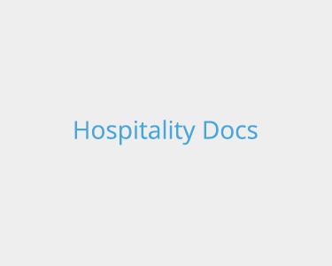 Hospitality Docs
